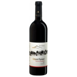 Odem Forest Red, Odem Mountain 750 ml