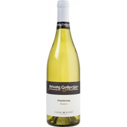 Chardonnay Privete Collection, Carmel 750 ml
