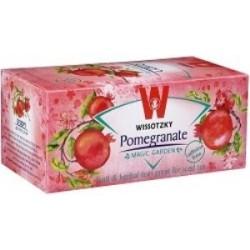Granátové jablko, Wissotzky 20 x 1,5 g