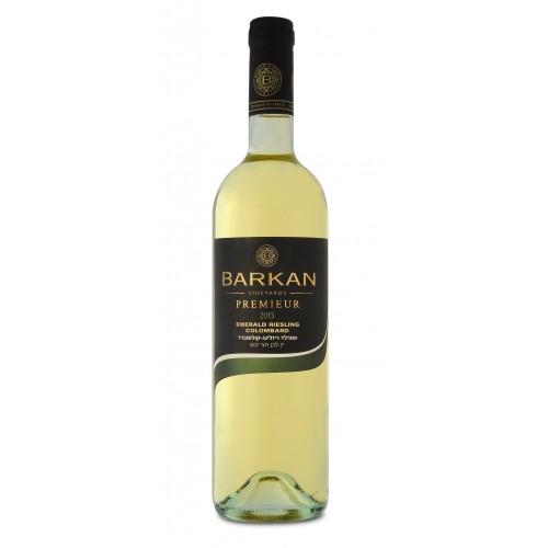 Emerald Riesling - Colombard Premieur, Barkan 750 ml