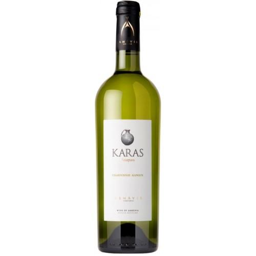 Karas White, Armavir 750 ml