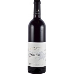 Shiraz Volcanic, Odem 750 ml