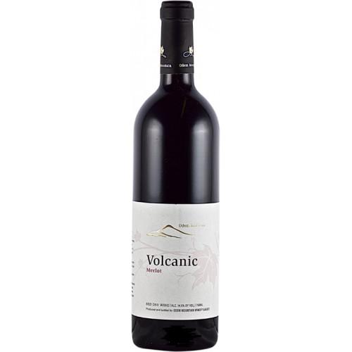 Merlot Volcanic, Odem 750 ml
