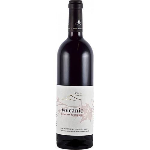 Cabernet Sauvignon Volcanic, Odem 750 ml