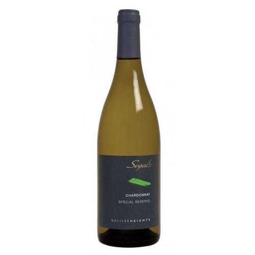 Chardonnay Merom Galil, Segal 750 ml