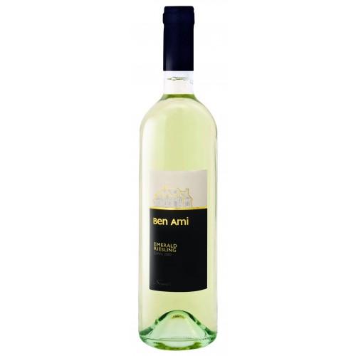 Emerald Riesling Ben Ami, Segal 750 ml