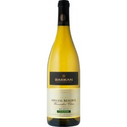 Viognier Special Reserve, Barkan 750 ml