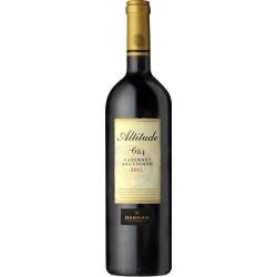Altitude Cabernet Sauvignon +624, Barkan 750 ml