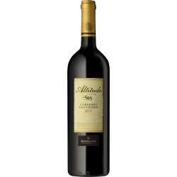 Altitude Cabernet Sauvignon +585, Barkan 750 ml