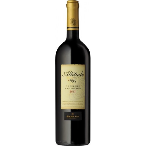 Altitude Cabernet Sauvignon +412, Barkan 750 ml