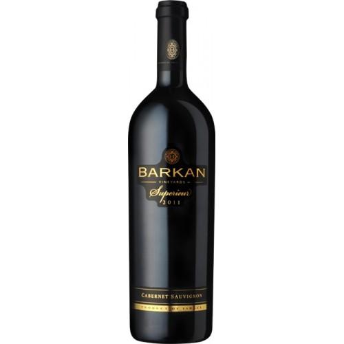 Cabernet Sauvignon Superieur, Barkan 750 ml