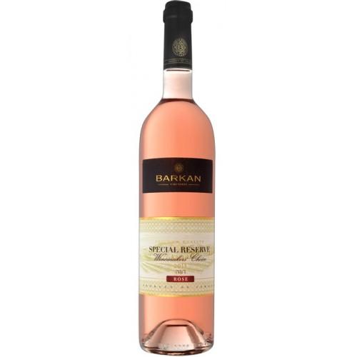 Special Reserve Rosé