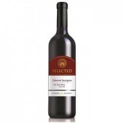 Selected Cabernet Sauvignon, Carmel 750 ml