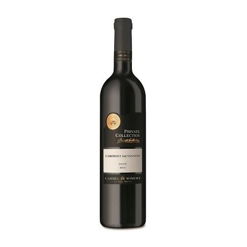 Private Collection Cabernet Sauvignon, Carmel 750 ml