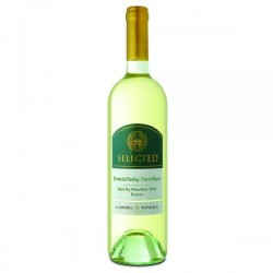 Selected Emerald Riesling - Chenin Blanc, Carmel 750 ml