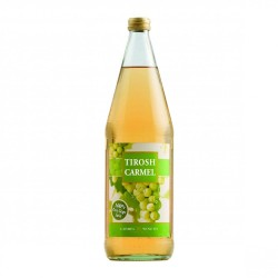 Tirosh Muscat Juice, Carmel 1000 ml