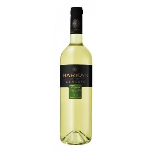 Sauvignon Blanc Classic, Barkan 750 ml