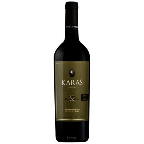 Karas Areni/Khndoghni, Armavir 750 ml