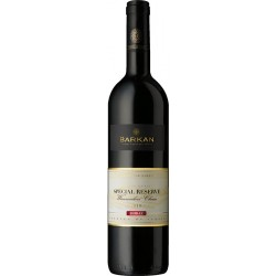 Shiraz Reserve, Barkan 750 ml
